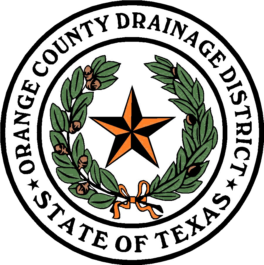 Orange County Drainage District